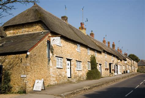 Cottages Abbotsbury Dorset by Abbotsbury Thatched Cottages The Dorset Guide