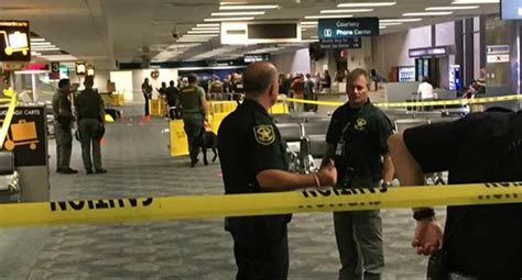 what now airport security post fort lauderdale shooting