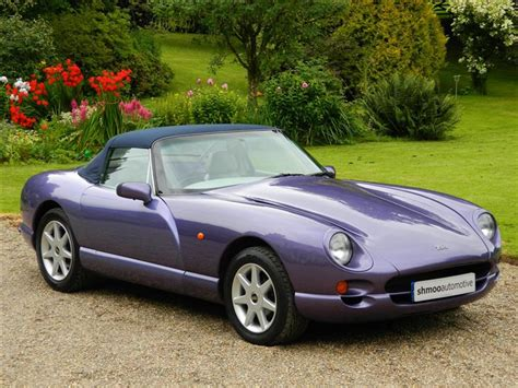 Tvr Chimera For Sale Used 1999 Tvr Chimaera For Sale In Leicestershire