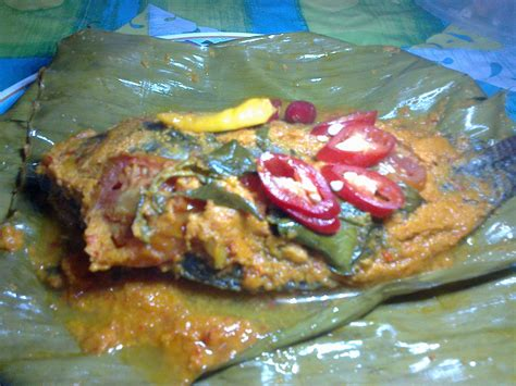 resep memasak ikan salmon untuk ibu hamil pepes ikan tongkol yang enak