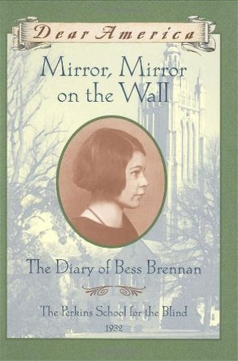 mirror sacrifice a ya paranormal novel the ardere series book 2 volume 2 books mirror mirror on the wall the diary of bess brennan by