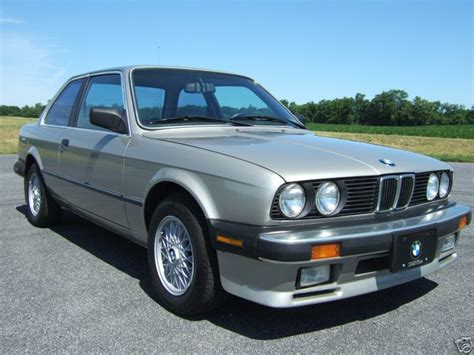 bmw 325 es 1986 before pics pa seller took these prior to auction listing