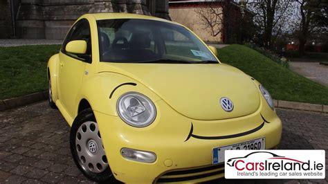 1999 Volkswagen Beetle by Volkswagen Beetle 1999 2010 Review Carsireland Ie