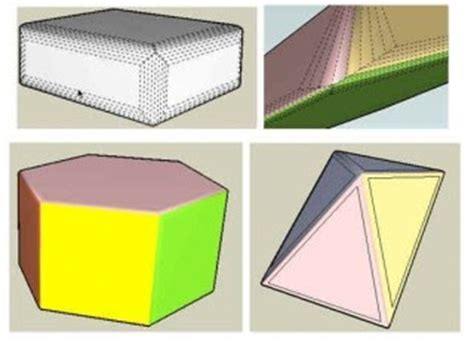 sketchup layout rounded rectangle sketchup plugins and blog new plugin round corners