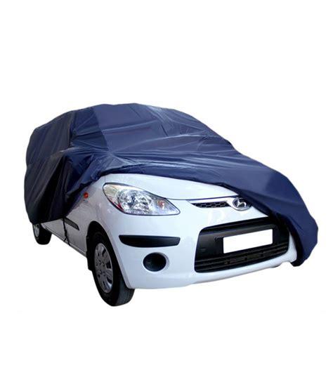 Car Cover Parachute Suv Penutup Mobil carmate car cover blue parachute maruti ritz buy carmate car cover blue