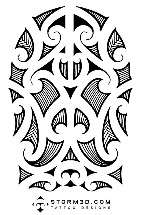 good maori tattoo designs inked design maori design trends