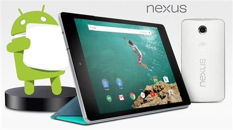 nexus android android 6 0 marshmallow ota links are live for nexus devices prime inspiration