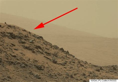 how many rovers landed on mars mars pyramid seen by nasa rover isn t quite what it