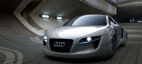 audi i robot karsoo the vehicles in the quot i robot quot