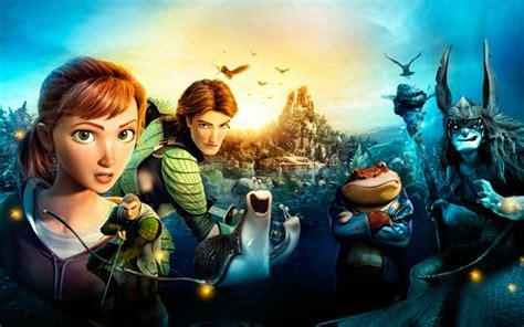 epic film d animation five animated movies get pga award nods animation magazine