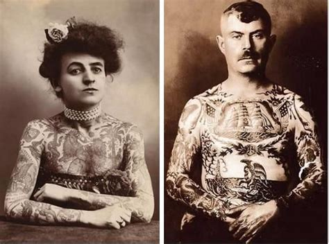 vintage tattoo couple maud stevens wagner jewelry redefined pinterest
