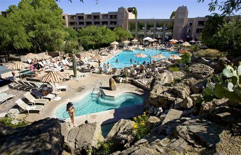 resorts in tucson hotel loews buys ventana resort news about