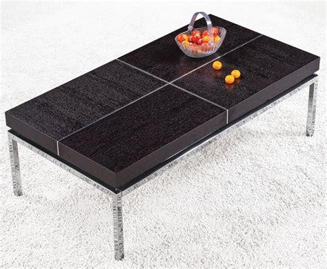tavolini divani e divani tavolini su misura in legno e acciaio per divani in pelle