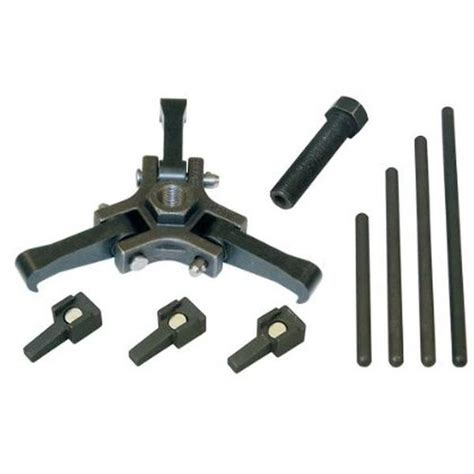 lisle harmonic der pulley puller northern auto parts