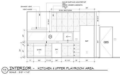 Kitchen Cabinet Door Dimensions by Graphic Standards For Architectural Cabinetry Life Of An