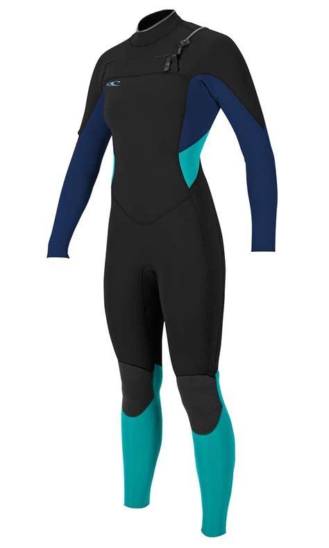 womens wetsuit sale o neill womens supertech fuze 3 2 wetsuit 2017 king of