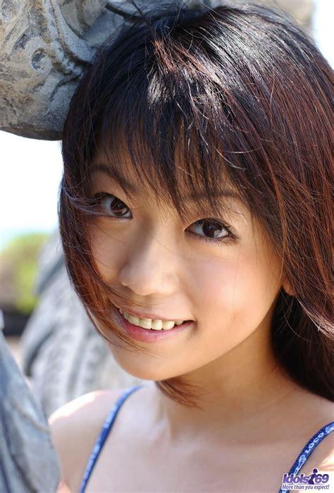 Saki Ninomiya Japanese East Babes