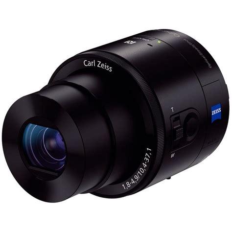 Jual Lensa Sony Dsc Qx100 sony dsc qx100 kompaktkaamerad photopoint