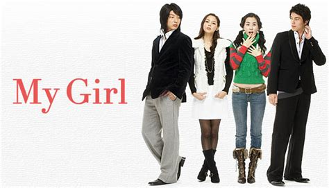 film korea my girl my girl 마이걸 watch full episodes free on dramafever