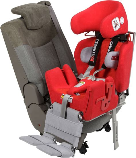 special needs seating jcm carrot 3 special needs child car seat