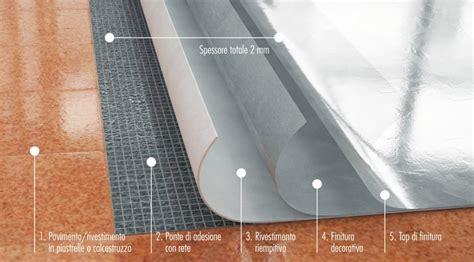 pavimento in resina bagno ristrutturare il bagno con la resina per pavimenti
