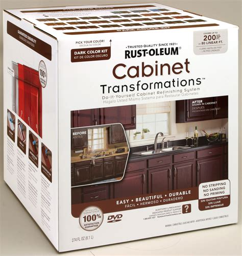 rustoleum cabinet paint colors transforming your kitchen cabinets and more makely