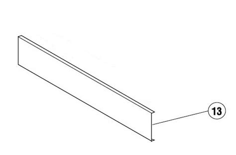 Superior Fireplace Parts by A Plus Inc Superior Vf 5000 Replacement Parts