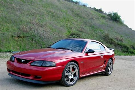 sn95 mustang forum stangnet exclusive forged roush rr03 s on a sn95