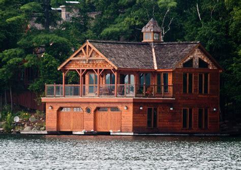 boat house boathouse