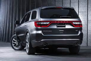Chrysler Durango 2014 2014 Dodge Durango S Reviews The Official Of Dodge