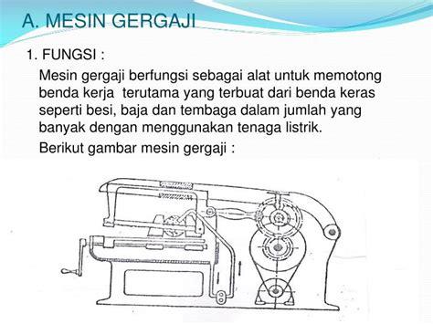 Gergaji Mesin Firman ppt mesin gergaji powerpoint presentation id 3883606
