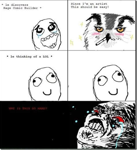 Create Your Own Meme Comic - make your own rage comic