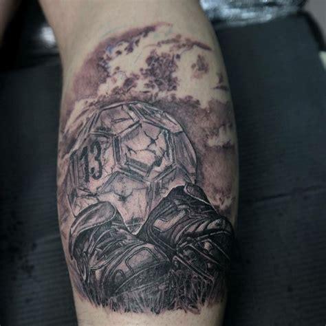 m 225 s de 25 ideas fant 225 sticas sobre tatuajes futbol en