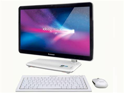 Laptop Lenovo A300 test lenovo ideacentre a300 computer bild