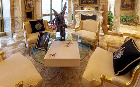 donald pent house inside donald trump s 100 million penthouse in new york