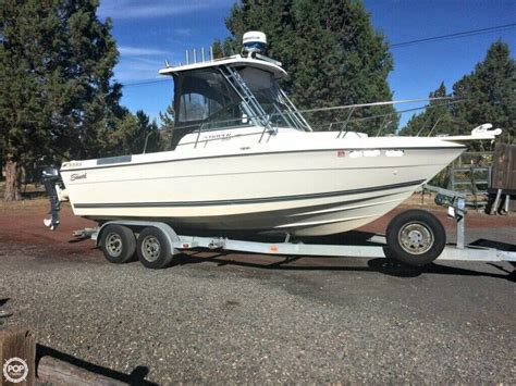 seaswirl boats for sale in oregon united states boats - Striper Boats For Sale Oregon