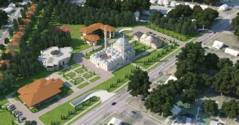 design criteria for mosques and islamic centers maryland mega mosque marks islam territory in america b
