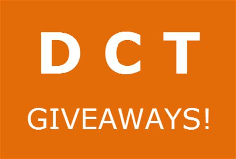 Giveaway Software 2014 - dct game giveaway you choose daves computer tips