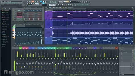 download pattern fl studio download fl studio 12 5 1 5 filehippo com