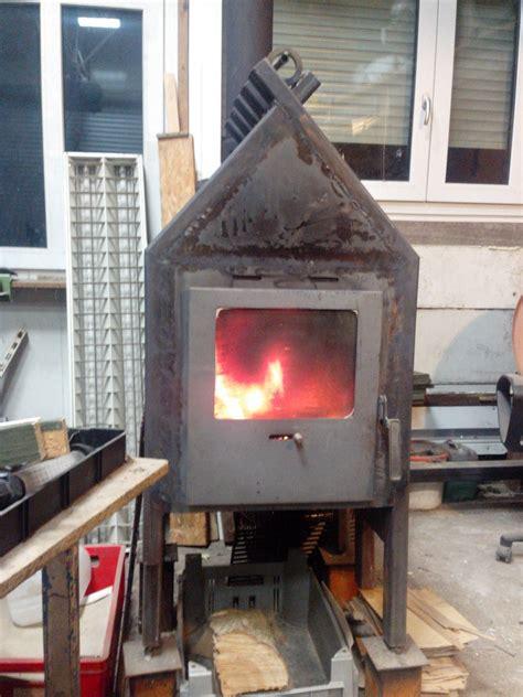 werkstattofen selber bauen anleitung wekstattofen selbstbau grillforum und bbq www