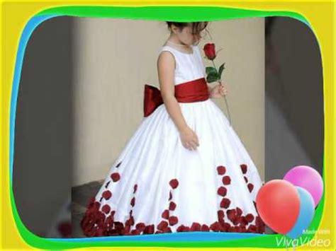imagenes de vestidos para nenas de 11 a 14 aos vestidos de fiesta para ni 241 as youtube