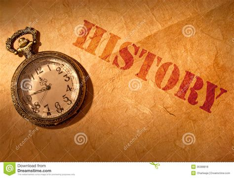 www history history stock photo image of educate fashioned written