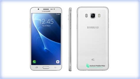 Aaron Samsung J5 2016 samsung galaxy j5 2016 specifications price in bd android mobile price