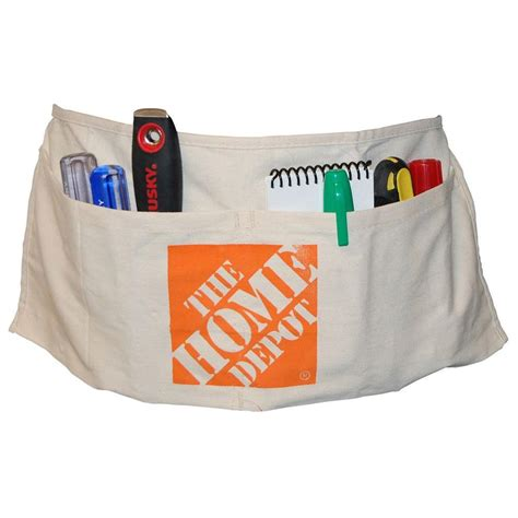home depot tool belt on favors in to canvas