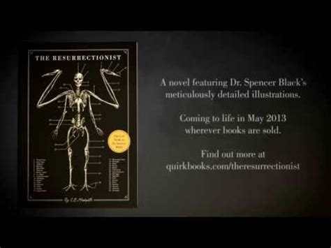 the resurrectionist the lost work of dr spencer black the resurrectionist the lost work of dr spencer black by