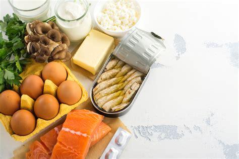 vitamina d e alimenti vitamina d alimenti che la contengono e buone abitudini