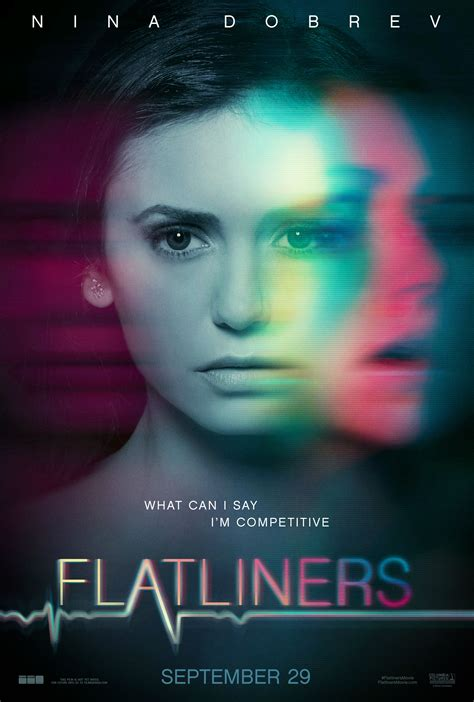 what is the film flatliners about flatliners poster nina dobrev blackfilm com read