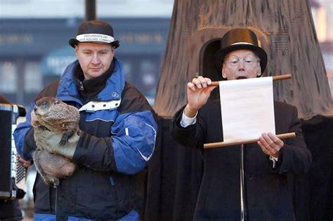 groundhog day how many days did it last groundhog days still draws buffs to woodstock 25