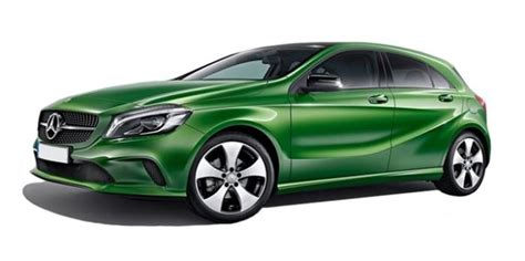 mercedes a class prices mercedes a class a180 sport price in india features