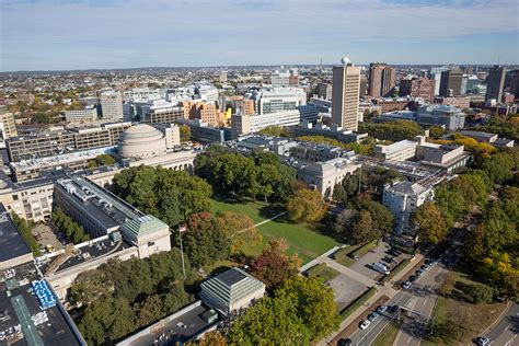 Wharton Mba Endowment by Mit Releases Endowment Figures For 2016 Mit News